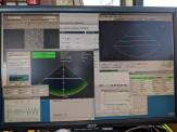 Water column data logging